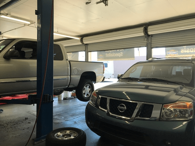 Auto Ac Repair Services Mesa Az All Brands Auto
