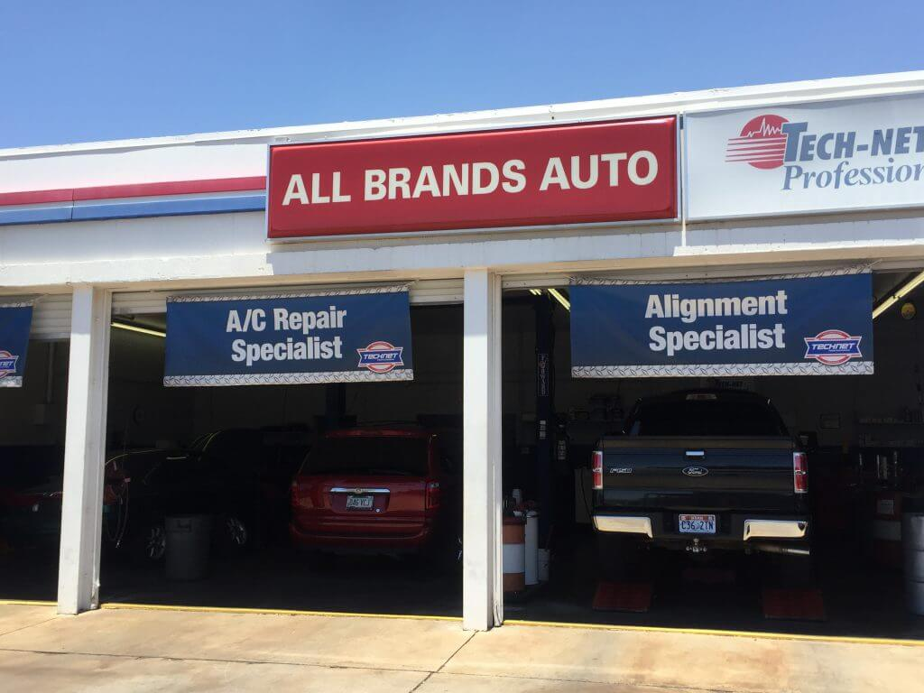 Auto AC Repair Services | Air Conditioning Specialists in ...