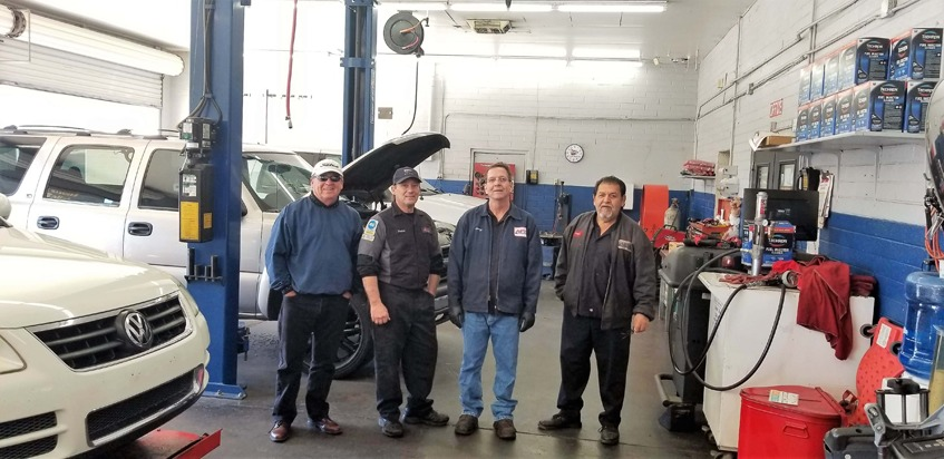 All Brands Car and Truck Mechanics in Mesa AZ