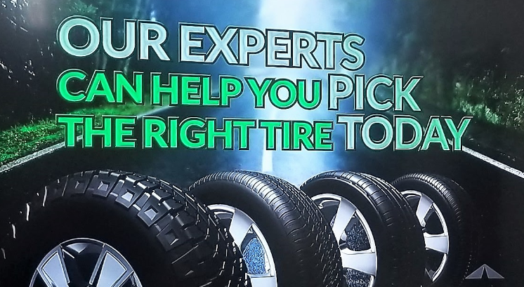Tire and Tire Repair Mesa AZ
